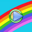 Colors of the Rainbow - Fun Song for Kids